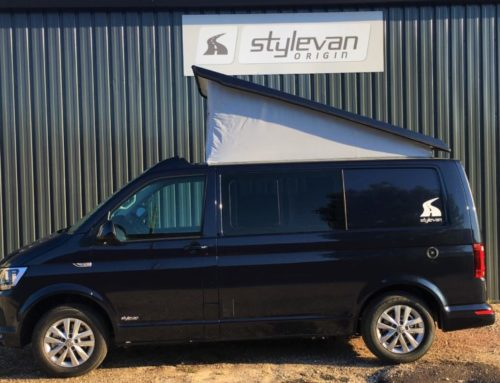 STYLEVAN BOREAL IV