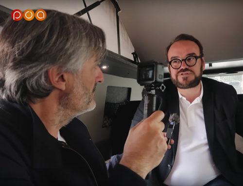 [VIDEO] IL FAIT L'UNANIMITE DANS L'EMISSION P.O.A !