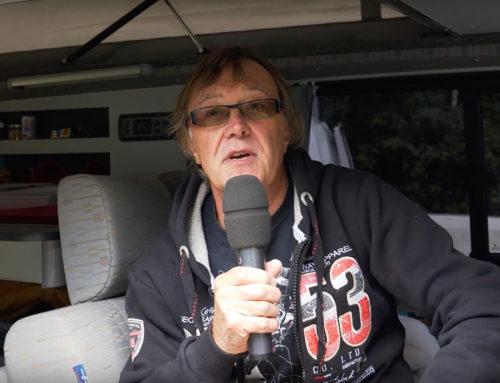 [VIDEO] ILS ONT FAIT LE CHOIX DU STYLEVAN AUSTRAL IV