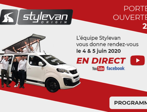STYLEVAN ORIGIN REPOND A VOS QUESTIONS (1ÈRE EDITION)