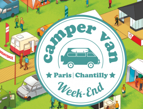 CAMPERVAN WEEK-END (2020)