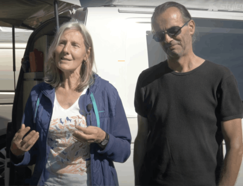 DU CAMPING-CAR AU VAN : APRES 20 ANS D'EXPERIENCE